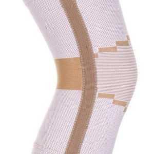 Бандаж Ttoman на коленный сустав KS-E02
