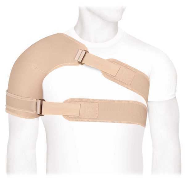 ФПС-03 Бандаж компрессионный фиксирующий плечевой сустав