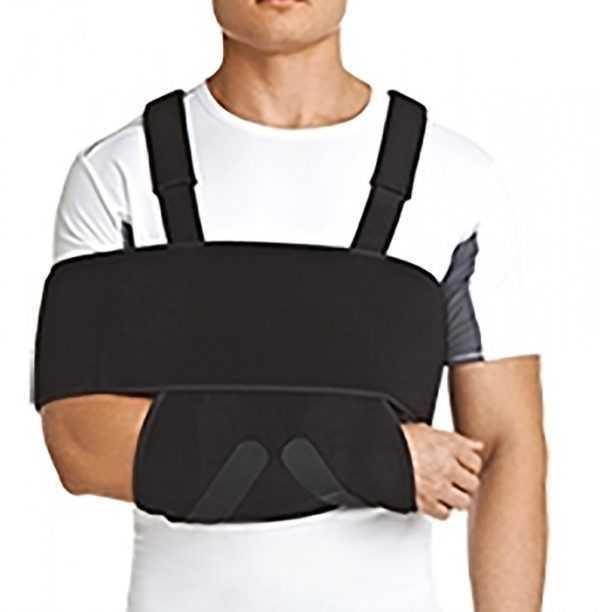 ФПС-01С Бандаж компрессионный фиксирующий плечевой сустав