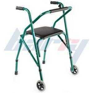 Ходунки R Duo для пожилых и инвалидов