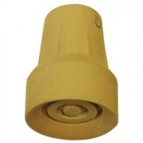 Резиновая насадка для костылей арт. 10031/GR