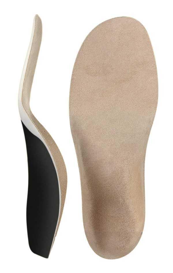 Стельки ортопедические каркасные Luomma Lum 202