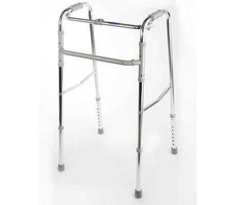 Ходунки шагающие для пожилых и инвалидов серии W: W Universal