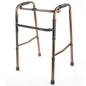 Ходунки шагающие для пожилых и инвалидов серии W:W Navigator