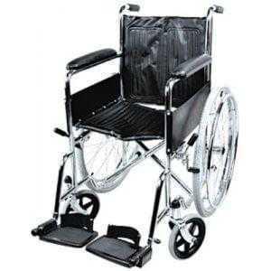 Кресло-коляска для инвалидов, серия 1600