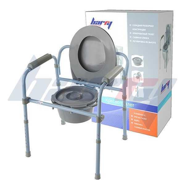 Кресло-туалет 10590