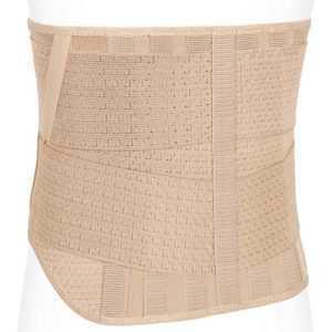 Корсет ортопедический грудопояснично-крестцовый жесткой фиксации Экотен ПРРУ-30