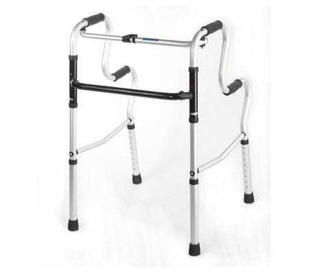 Ходунки шагающие для пожилых и инвалидов серии w w hr