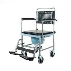 Кресло-коляска для инвалидов Barry (5019 W2P)
