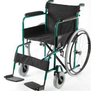 Инвалидное кресло-коляска Barry B2