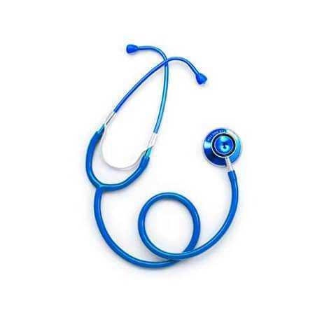 Стетоскоп LD special 56см (синий)