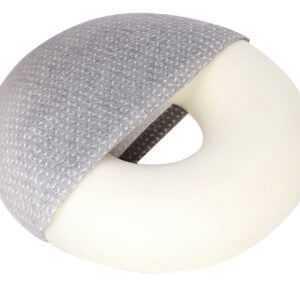 Подушка ортопедическая для сидения LumF-506, D45