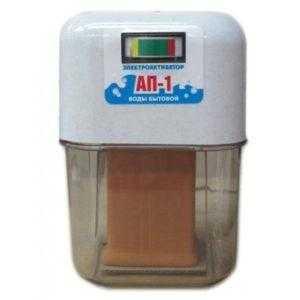 Бытовой активатор воды (электроактиватор) АП-2