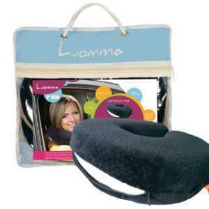 Подушка для путешествий LumF-508