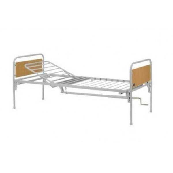 Кровать функциональная, механическая Sonata