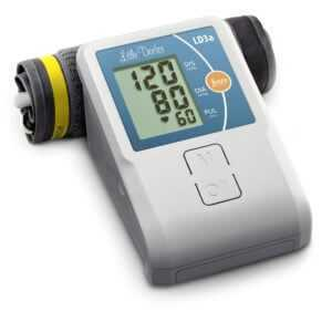 Полуавтоматический тонометр на плечо Little Doctor LD2